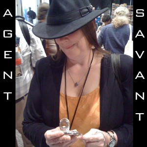 agent savant