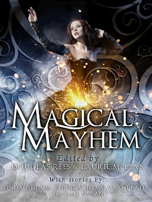 Magical Mayhem by Ambush Books