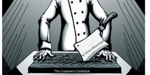 The Creature's Cookbook